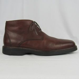 Johnston & Murphy ankle or chukka boot sz 10 1/2